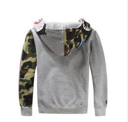 2019 bape à capuche pour Sweats à capuche pour hommes Sweatshirt de designer XXLrequin bape sweatshirt à capuche sweat-shirt à capuche hip hop sudadera maglion bape à capuche pour pas cher