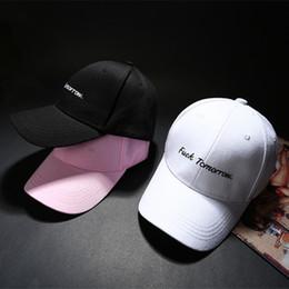 4227d181fc Esportes Snapbacks Boné de Beisebol 21 Cores Moda Carta Quente Bordado Hip- hop Meninos Meninas Ao Ar Livre Ajustável Top Qulaity chapéu