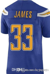 Chargers 33 Derwin James Jersey Los Angeles Chargers 99 Joey Bosa 17 Philip  Rivers Football Jerseyss Free Shipping afa8b9d0b