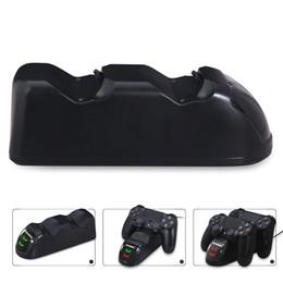 Canada Contrôleur PS4 Station d'accueil de charge Indicateurs de lumière à LED Voyant inférieur Lumière Contrôleur PS4 / PS4 Slim / PS4 Pro Offre