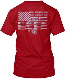 67d10dbe2aab mens designer t shirts shirt 2019 mens designer t shirts shirt luxury Ammo  Flag Royal Grunt Style Graphic Popular Tagless Tee T-Shirt