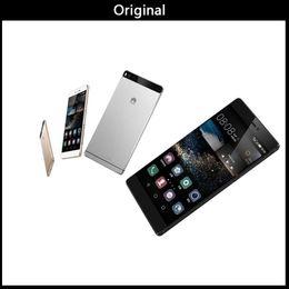 старые фонарики Скидка Оригинал Huawei P8 Lite 4G LTE сотовый телефон Hisilicon Kirin 620 Octa Core 2 ГБ RAM 16 ГБ ROM Android 5.0 5.0inch HD 13MP OTG Смарт-мобильный телефон