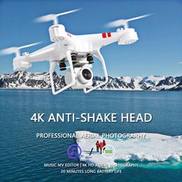 2019 камеры с длинным зумом 2019 Новый Дрон KY101D 4k камеры с фиксированной высотой давления передачи HD Wi-Fi FPV беспилотного воздуха четыре оси самолета RC вертолет с камерой