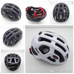 2019 велосипедный шлем mtb POC Octal Raceday Road шлем Велоспорт мужской женский Eps сверхлегкий Mtb горный велосипед комфорт безопасности велосипед размер L 54-61 см дешево велосипедный шлем mtb