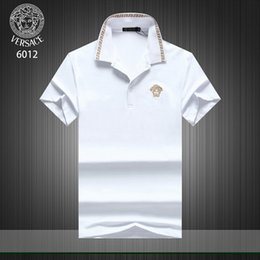 772aa621f Discount polo patterns - Designer Polo Shirts for Men 2019 New Arrival Mens  Summer Luxury Fashion