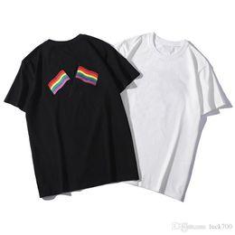 Shop Flag Polo T Shirt UK   Flag Polo T Shirt free delivery
