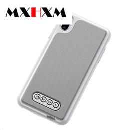 Canada Etui de batterie d'urgence multifonction 3en1 BLUETOOTH V4.2 ETUI POUR HAUT-PARLEUR POUR iPhone 6 / 6S 7 8 Plus X / XS Max XR Power Bank Etui rigide pour téléphone Offre