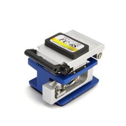 3 шт. / Лот FC-6S скалыватель оптического волокна FC-6S / сварочный аппарат цена / волоконно-оптический режущий инструмент supplier fiber cut от Поставщики обрезка волокна