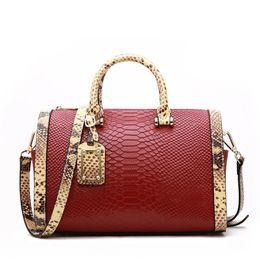 2019 bolsos baratos bolsos negros Bolso para mujer bolsos de diseño bolsos de lujo de diseño bolsos de lujo embrague bolsos de diseño bolsos de cuero de asas de las mujeres bolso de Boston 528010