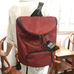 Picknickbeutel rucksack online-UA 18L Handtasche Picknick Reiserucksack Unisex Reisen Leichte Umhängetaschen Undr Wanderrucksack DEL DIA Daypack Sackpack A52001