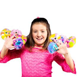 elektrische aufzeichnungen Rabatt Silverlit Tiny Furries Asst 21 Style-Multi-Funktions-Singen Sprechen Elektro Puppen-Mädchen Musik Spielzeug mit Aufnahmefunktion 3J + 07