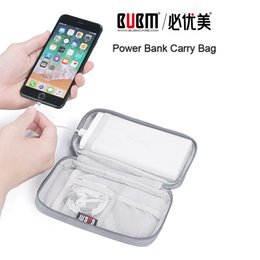 Canada BUBM Power Bank Pouch, Etui de transport protecteur Etui de transport protecteur pour batterie externe supplier external charging case Offre