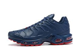 VENTA CALIENTE 2019 Plus Tn Prm Men zapatos al aire libre Wmns Sports Running Shoes OG Negro Blanco Chaussures para mujer para hombre Zapatillas de deporte-qw2d1as65zxczxc desde fabricantes