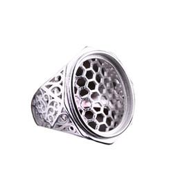 Deutschland 925 sterling silber verlobung hochzeit halbrund ring für frauen männer 14x19mm 15.4x20mm 16.5x21mm oval cabochon schmuck einstellung supplier semi mount ring oval setting Versorgung