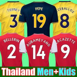 kit de futebol para crianças messi Desconto 2019 2020 Barcelona MESSI GRIEZMANN F. DE JONG camisa de futebol jersey GRIEZMANN MESSI camisa de futebol 19 20 camisas de jersey Camisas de futebol Camisa camisetas de futbol
