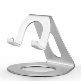 Support en aluminium de téléphone portable se pliant portatif de téléphone pour Iphone XS XR ? partir de fabricateur