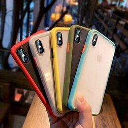 2019 caso glitter lg Casi Designer telefono per l'iPhone 6/7/8 più calda di vendita Anti Caduta Back Cover per iPhone 11 caso Pro MAX trasporto libero