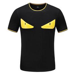 2019 camicie di ferro 2019 Leisure New Heron Preston Ghisa da uomo T-shirt da uomo Designer T-shirt da donna T-shirt da donna di alta qualità con maniche corte sconti camicie di ferro