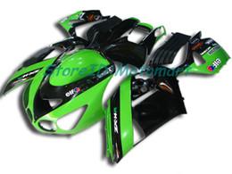 Zx 14 carenados online-Cuerpo para KAWASAKI NINJA ZZR1400 14 R ZX14R 06 07 ZZR 1400 ZX-14R ZX 14R 2006 2007 Carenado ZX14R003
