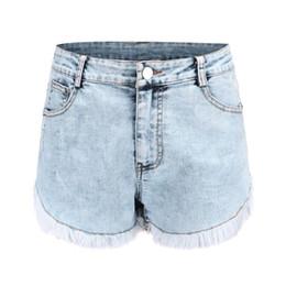 f574d3b29 Distribuidores de descuento Jeans Ajustados Estilo Coreano | Jeans ...
