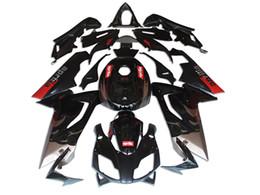 rs4 kit Coupons - New Body For Aprilia RS4 RSV125 RS125 06-11 RS125R RS-125 RSV 125 RS 125 2006 2007 2008 2009 2010 2011 Full Fairing Kit silver black