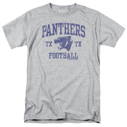 Canada Friday Night Lights Panther Arch Nouvelle Licence Adulte T-shirt Taille Discout Chaud Nouveau T-shirt Veste Croatie T-shirt supplier arch lights Offre