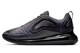 Cor do nascer do sol on-line-Homens e Mulheres de Metal Platina Northern Lights Rosa Oceano Cinza de carbono Tri-Color Black White Sapatos Masculinos SUNRISE Outdoor