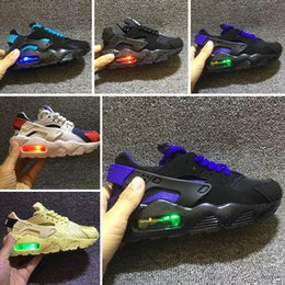 competitive price a8487 b585c neue huarache sneakers Rabatt Nike air huarache 2019 Neue Mode Air Huarache  säuglingsschuhe kinder Baby Kinder