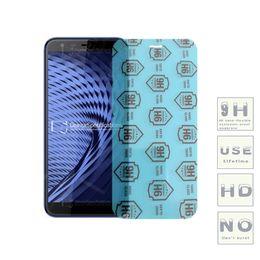 экран gm Скидка (3-Pack) 9Н гибкий протектор экрана стекла для Xiaolajiao T33 / T33S / S7 / V321 Pro / S11 / K1 / 6A / 6P / 7X / T8plus / Момо / T55 / GM-T51