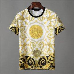 5cfe53b25 vestuário alto Desconto 2019 Vestuário Europa e os Estados Unidos a  impressão de alta qualidade do
