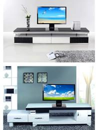 Argentina Soportes de montaje de soporte de sobremesa para monitor LCD de computadora para soporte universal de 10 ~ 27 pulgadas con soporte VESA plegado Soporte de PC para soporte de LCD Suministro