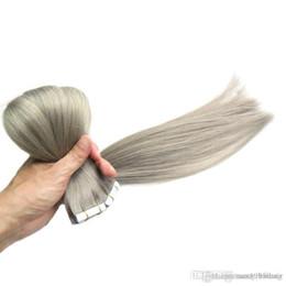 16 inç 18 inç 20 inç 22 inç 24 inç Hint İnsan Saç Pu Cilt Atkı Remy Bant İnsan Saç Uzantıları 2.5g parça 80 adetgrup nereden