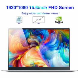 Wholesale LHMZNIY Metal Intel I7 U HD Gaming Portable G RAM Notebook Geforce M