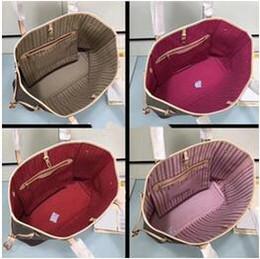 Europe couro genuíno bolsas on-line-Alta qualidade do couro genuíno Designer bolsa 2 Tamanho bolsas da Europa saco de luxo mulheres designer sacos Delvaux bolsas de grife de luxo bolsas