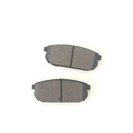 2019 sensor de disco Almofadas de freio do automóvel das peças de automóvel D1261 para acessórios do carro de KIA