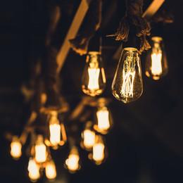 bajonettlampe Rabatt Hoffnungslampenhalter des Hanfs 3pcs / lot Retro- Lampenunterseite der Art e27 für Kaffeehausstabliteratur und Kunstdekoration