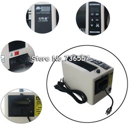 Dispenser per nastro automatico M-1000 Versione 220V Tagliatrice di nastro Dispenser per nastro adesivo M1000 da