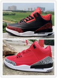 2019 sapatos de cetim preto vermelho New red branco preto low world homens tênis de basquete sports sneakers formadores ao ar livre de alta qualidade tamanho 7-13 sapatos de cetim preto vermelho barato