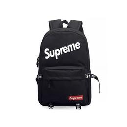 SUP 2018 marque designer de luxe sacs à main Designer sac à dos sac à bandoulière cartable hommes Femmes Mode 46 * 30 * 15CM ? partir de fabricateur