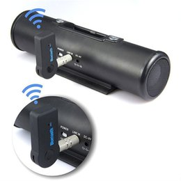 hd-spionage-kameras Rabatt Bluetooth-Autoadapter-Empfänger 3,5 mm Aux-Stereo-USB-Mini-Bluetooth-Audio-MP3-Musik-Player für eine Vielzahl von Geräten.