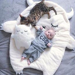 baby rosa badetücher Rabatt Baby Little Devil Decke neugeborenes Kind-Badetuch Baby Swaddle Kinder-Bettwäsche Handtücher Babyschlafdecke 95 * 105cm SH190917