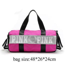 92e07c0412 victoria secret bags Coupons - Designer- luxury bag love pink girl bags  travel duffel bag