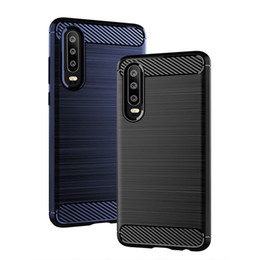 Argentina Funda Mate9 para Huawei P30 pro Funda P 30 P20 Mate 10 Fundas 9Lite Fundas para celular para Hua Wei P30pro p20case Suministro