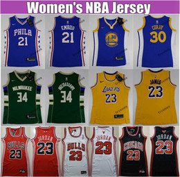 24 Womens Stephen Curry Wariors LeBron James Lakerrs Giannis Antetokounmpo Bvcks Joel Embiid 21 76res Bulls Michael Jodan 23 Basketball Jer от Поставщики оптовый меховой воротник