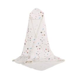 colchas de bebê de qualidade Desconto Bebê cobertor de algodão dos desenhos animados impressão wipes envolto colcha de bebê recém-nascido cobertores confortáveis de Cor Sólida de alta qualidade