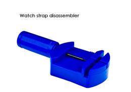cm mètres Promotion Universal Meter Regulator Strap Regulator Watch Repairing Tool Tape Removal Tool Vente chaude de Mism Dismantler dans le commerce extérieur