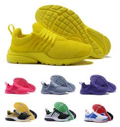 Presto pink on-line-Sapatos Mulheres Homens Presto Shoes Designer de Moda Preto Azul Verde Vermelho Rosa Roxo Cinzento online Com Box