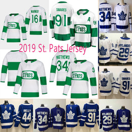 29 William Nylander Jerseys Mens Toronto Maple Leafs 12 Patrick Marleau 31  Frederik Andersen 44 Morgan Rielly Hockey Jerseys Cheap S-XXXL dce4445d6