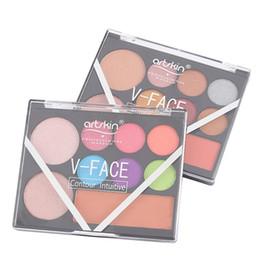 2019 desconto maquiagem dos olhos Atacado 9 cores de alta qualidade glitter shimmer matte de longa duração pigmento cosmético paleta da sombra da paleta de maquiagem