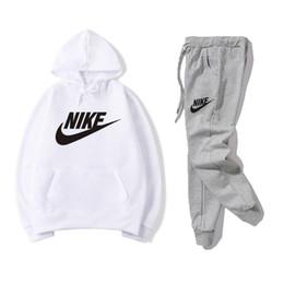suéter deportivo para mujer Rebajas 2019 desin Alta gama para mujer, chaqueta, diseñador de marca, traje deportivo y de ocio, moda, manga larga, jersey deportivo + pantalones